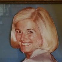 Donna Alford Lansing