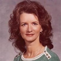 Phyllis Audrey Elliott Edens