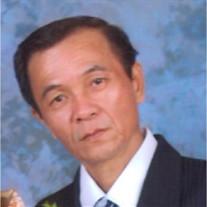 Somsanith Sam Phommaseng