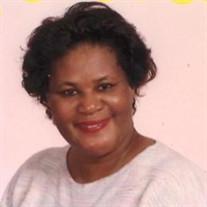 Sallie Mai Miller