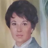 Caroline H Krecic