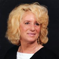 Anna Sue Reed