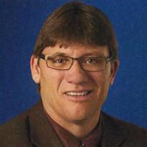 Kenneth John Wells