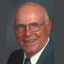 James Charles Donham
