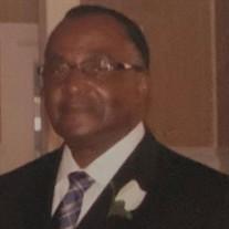 Robert Lee Johnson