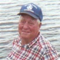 """Howard E. """"Gene"""" Soale"""