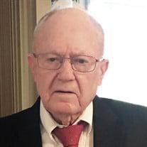 Mr. Charles Freddie Garner