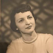Shirley Paskan Lesslie