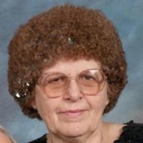 Doris A. Greene