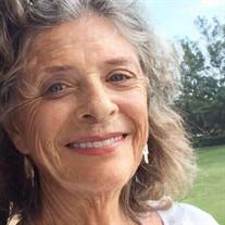 Ann Gillis Collins