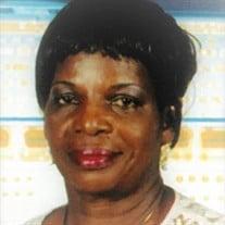 Claudette Agatha Frazier