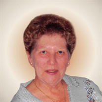 Ellen Ann Elizabeth (Johanson) Schwartz