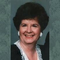 Jeanette Mitchell Wade