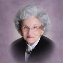 Marietta Mae Moore