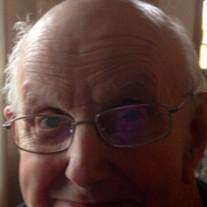 Paul Donald Turner