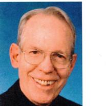 Rev. James L. Connor S.J.