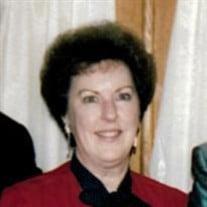 Joyce McDonald Robichaux