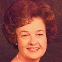 Alva Grace McCurdy Jernigan