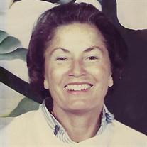 Gloria Sellers Hess