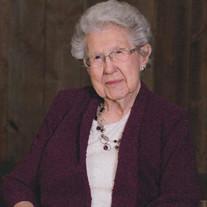 Esther Rosacker
