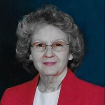 Joyce Iola Rhoads