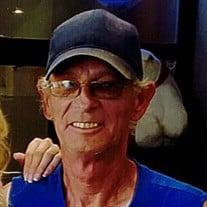 Gary Henery Johnson
