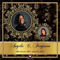 Mrs. Angela Catrice Ferguson