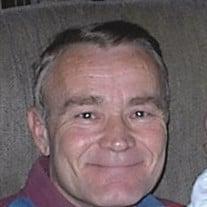 Richard Allan Shelly