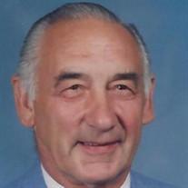 Willard Earl Chapin