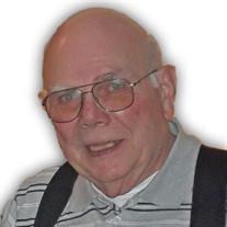 William Anthony Velthoff