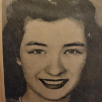 Doris Lee Ward
