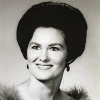 "Mrs. Delores ""Gail"" Allen"
