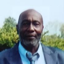 Mr. Edward Arrington Hines, Sr.