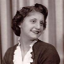 Wilma Waybright Bodkins