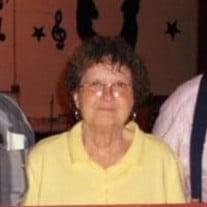 Linda Joyce Baker