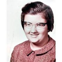 Audrey L. Reich
