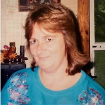 Susan Marie (Sue) McClain