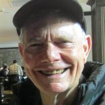 Robert Dan Wey