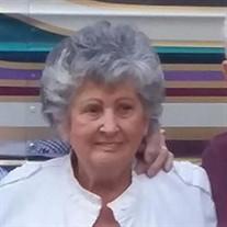 Shirley Crawford