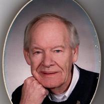 James Oran Reid