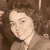 Velma Jo Rodgers