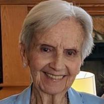 Margie S. Nicholson