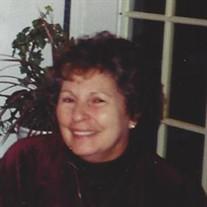 Mary Burleson