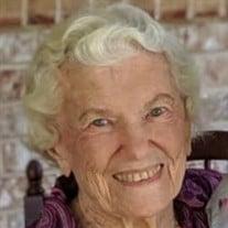 Hazel W. Keeney