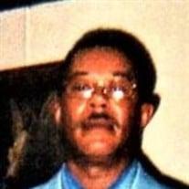 Otis Ray Holman