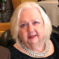 Martha Ann Goldsby