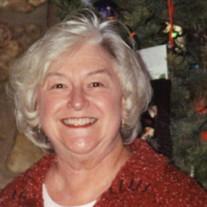 Patsy Gayle Stoolz