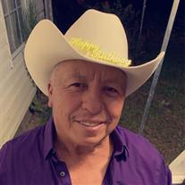 Jacinto Aguero Cruz