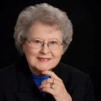 Robbie Sue Bristow