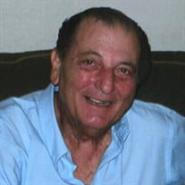 John Samuel Crespino
